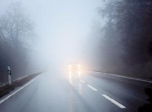 Thick fog could cause traffic delays in Maidenhead, Windsor and Slough