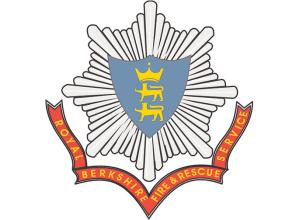 Royal Berkshire Fire and Rescue rewarded for armed forces support