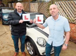 Informing Business (Oct31): New scheme is 'L' of an idea for learner drivers