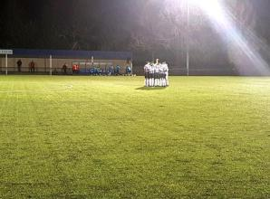 Maidenhead United u18s exit FA Youth Cup after narrow defeat to Oxford United Academy