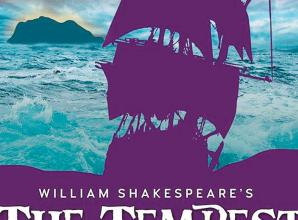 REVIEW: The Tempest at South Hill Park