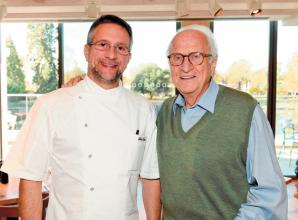 Legendary Waterside Inn chef Michel Roux dies aged 79