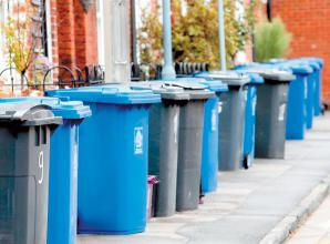 Petition calls on council to bring back weekly bin collections after COVID-19 crisis
