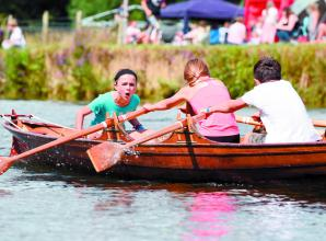 Wargrave and Shiplake Regatta cancelled following coronavirus outbreak