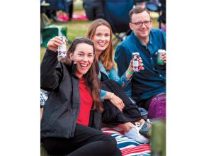 Dinton Pastures Country Park set to host socially distanced Open Air Cinema events