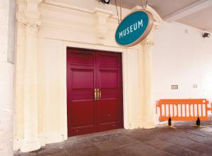 Windsor and Royal Borough Museum celebrates Heritage Open Days