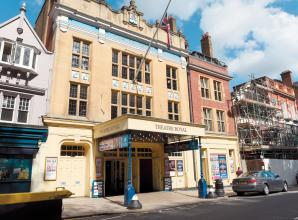 Theatre Royal Windsor to reopen in October