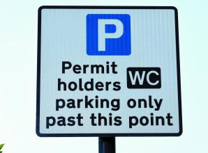 Borough parking strategy adopted at cabinet meeting