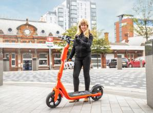 E-scooter rental trial to launch in Slough