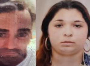 Police seek help seeking pair missing from Slough