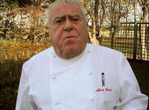 Waterside Inn co-founder Albert Roux dies aged 85
