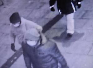 Police appeal after man in his sixties assaulted and robbed in Slough