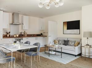 SPONSORED: Get onto the property ladder in Maidenhead this spring with a deposit from just £3,500