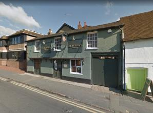 Marlow bar is best in Bucks at national awards