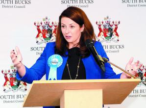 MP Joy Morrissey expresses 'shock' over proposed boundary changes in Beaconsfield