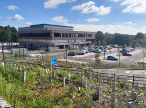New Heatherwood Hospital to accept patients in March