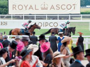 Ascot Racecourse says 2020 was 'difficult year' as it records £220k loss