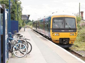 Buses to replace trains on Maidenhead to Marlow line on Wednesday's only