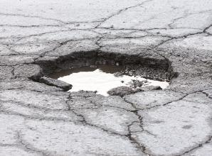 RBWM and Slough using phone data to identify potholes and traffic queues