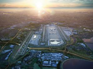Campaigners secure legal victory over Heathrow third runway