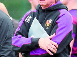 Maidenhead RFC coach Mobbs-Smith says RFU 'had to look at the bigger picture' after side misses out on second place by the barest of margins