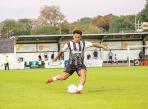Football round-up: Smile on target as Maidenhead United maintain unbeaten run with 2-2 draw at Wrexham AFC