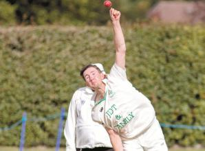 Bucks suffer disappointing seven-wicket defeat to Cumberland