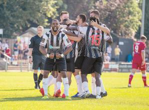 Steersays Maidenhead United must keep to the standards they've set for themselves