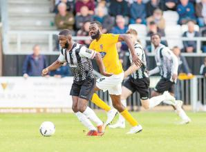 Maidenhead United boss Devonshire admits he'll have to come up with a new formula for winning matches at York Road