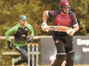 Cookham Dean's yo-yo existence continues in agonising fashion as club are relegated from Home Counties Division 2