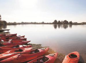 Dinton Pastures Country Park to host series of autumnal activities