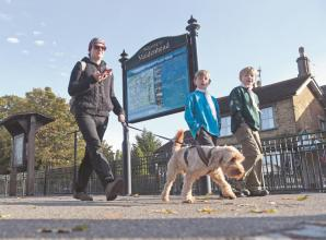 Entries open for Maidenhead Boundary Walk