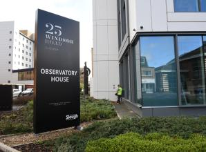 Slough council reserves 'essentially nil' as financial recovery begins