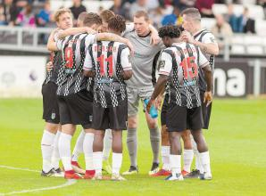Football preview: Maidenhead United face trip to in-form Eastleigh