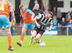 Football round-up: Birthday boy Whitehall on target but Maidenhead United lose at Eastleigh