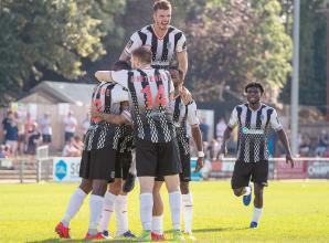 Maidenhead United drawn at home to Binfield in first round of the Berks & Bucks Senior Cup