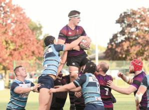 Maidenhead RFC battle back for last-gasp victory over Newbury Blues at Braywick Park