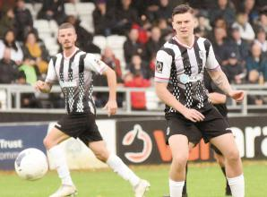 Upward says Magpies players will be given the tools they need to cause FA Cup upset