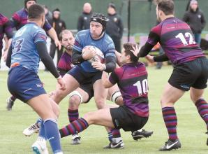 Rugby round-up: Weston-super-Mare is a huge game for us after rocky start, says Maidenhead RFC captain Parrott