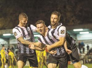 Date set for Magpies and Moles first competitive clash in Berks & Bucks Senior Cup