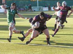 Maidenhead RFC shut out leaders Weston-super-Mare to put themselves back in promotion picture