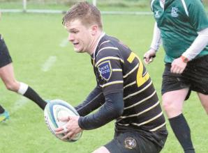 Rugby round-up: Returning Maddern pulls the strings for Marlow RFC in 30-12 win over Bicester RFC