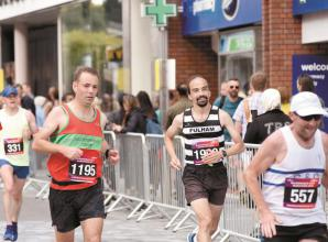 Maidenhead Athletic Club seminar to help charity runners