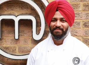 Slough chef impresses judges on Masterchef: The Professionals