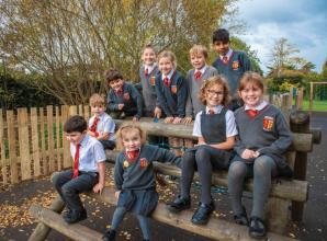 Royal Borough Greenredeem scheme benefits school projects
