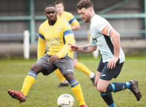 Pritchard confident he can halt Marlow United's losing streak and keep alive promotion ambitions
