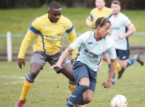 Marlow United must rediscover spark and find consistency, says boss Pritchard