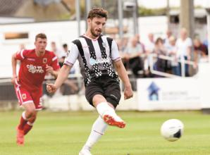 Maidenhead United confirm Cassidy's departure to League 2 Stevenage