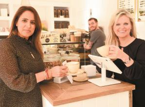 Bray community news (January 16): New cafe opens in Holyport