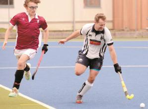 Keylock hopes Maidenhead HC's win over Richmond is a 'taste of what's to come' in second half of campaign